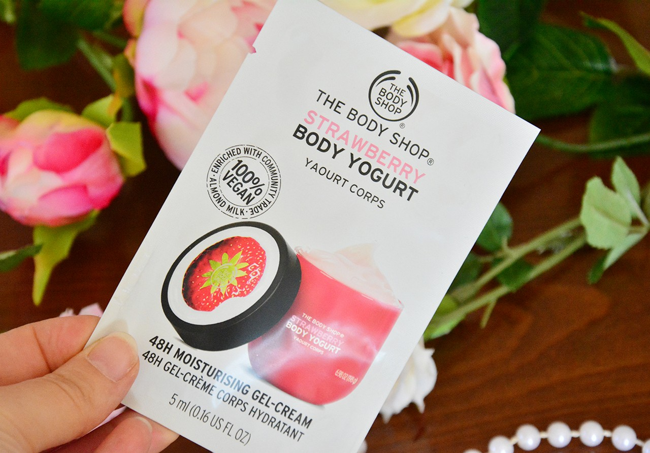 The Body Shop Alışveriş