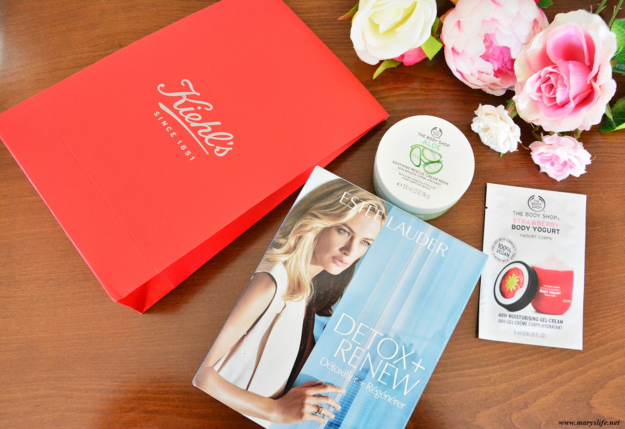 Cilt Bakımı Alışverişim | Kiehl's, Estee Lauder, The Body Shop