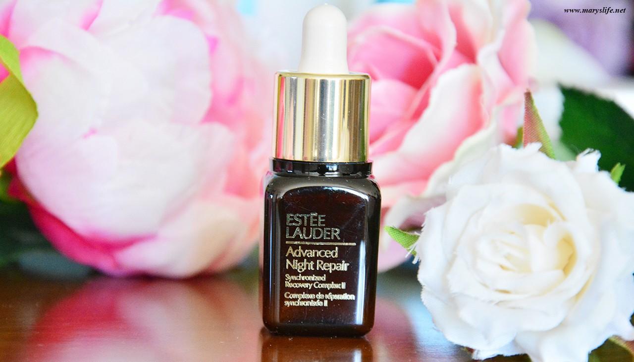 Estee Lauder Advanced Night Repair | Yaşlanma Karşıtı Gece Serumu Kullananlar