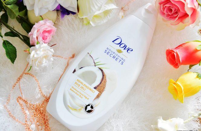 Dove Nemlendirici Duş Jeli | Hindistan Cevizi Yağı & Badem Sütü Özü Yorumlar