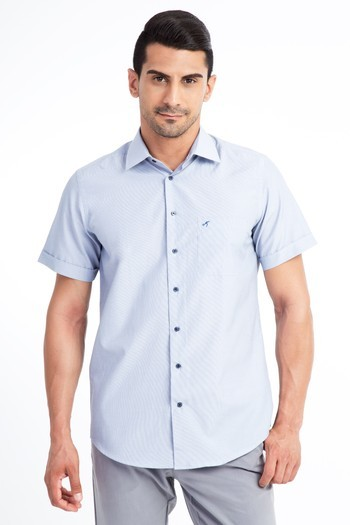 Kiğılı ve Erkek Gömlek