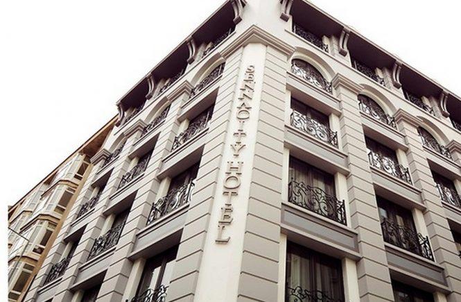 Eskişehir Senna City Otel