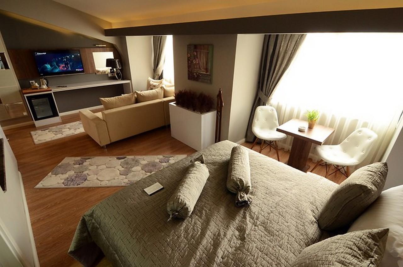 Eskişehir Otel Önerileri