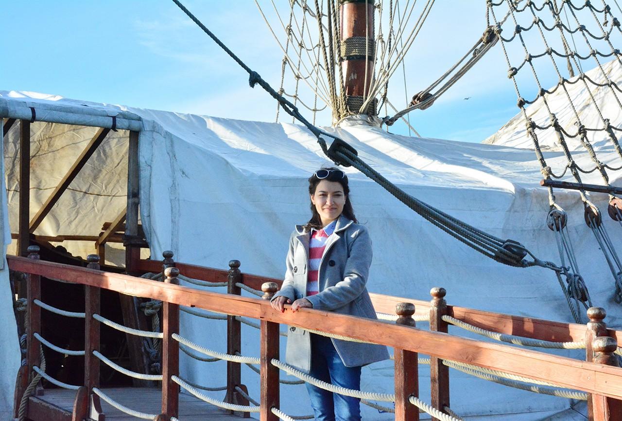 Eskişehir Gemi Müzesi