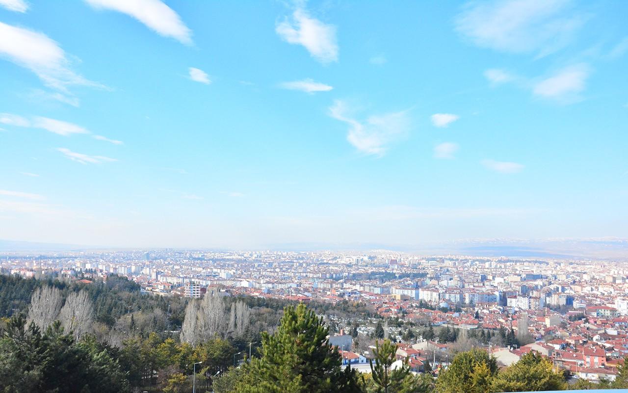 Eskişehir Şelale Park Fotoğrafları