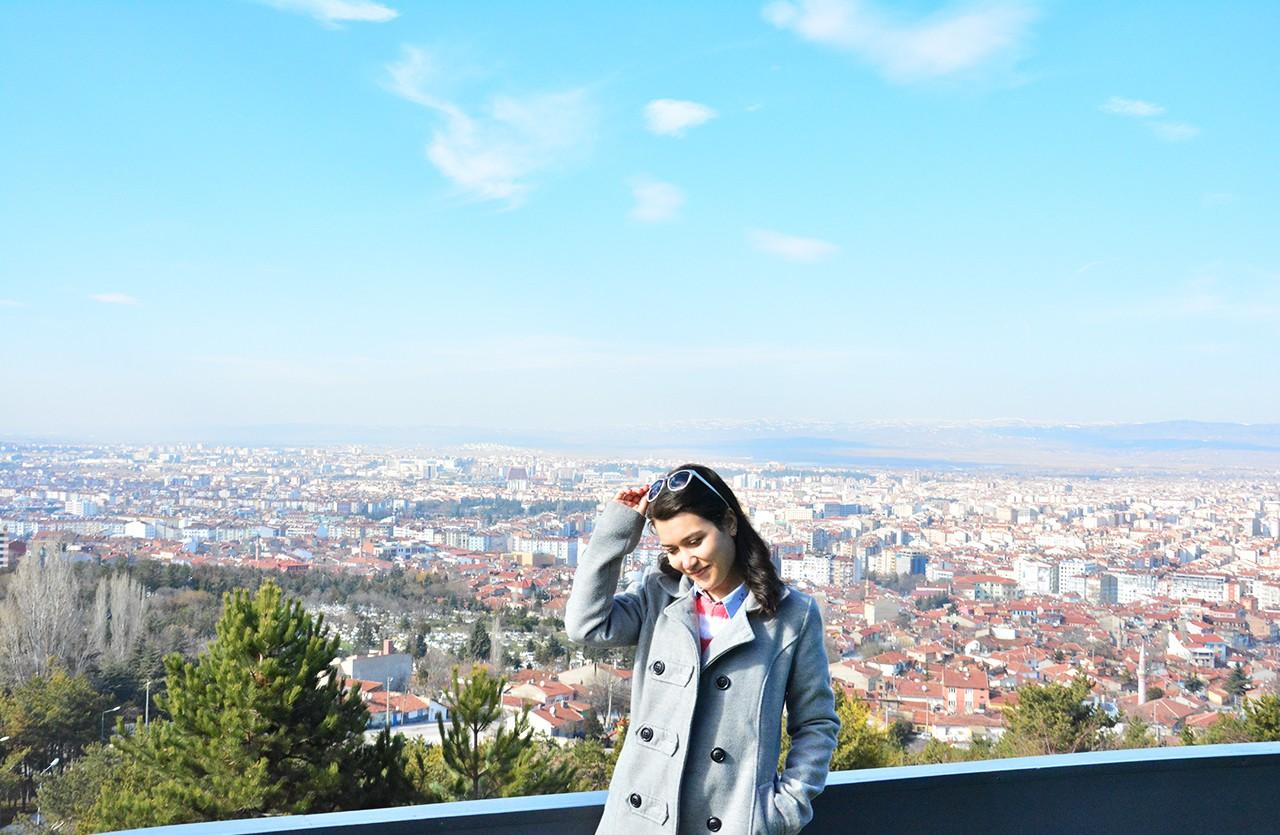 Eskişehir Şelale Park Kahvaltı