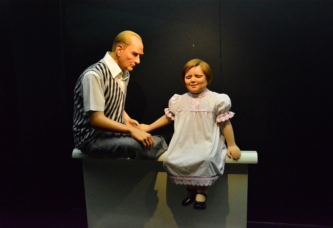 Balmumu Müzesi Eskişehir Giriş Ücreti