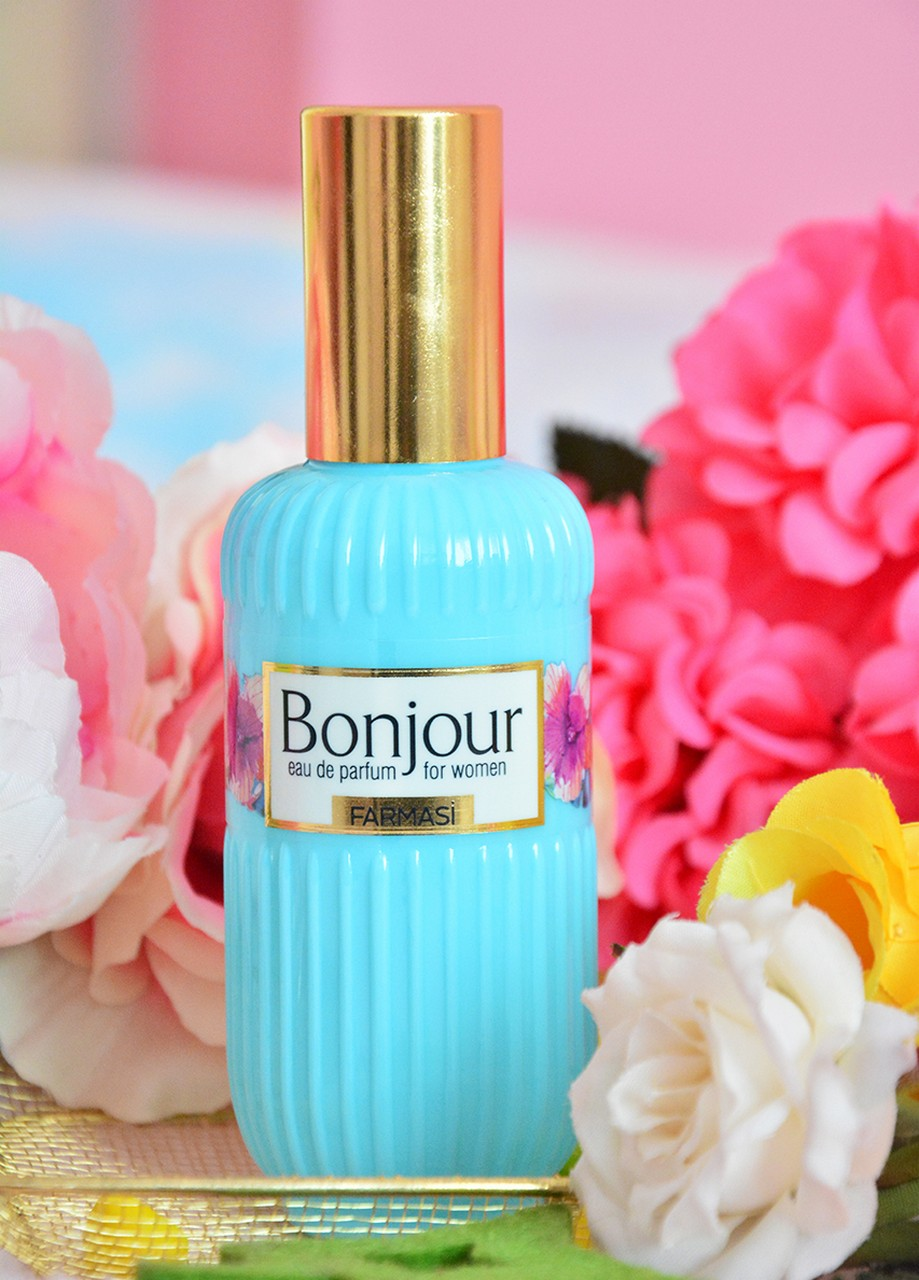 Farmasi Bonjour Edp Parfüm Notaları