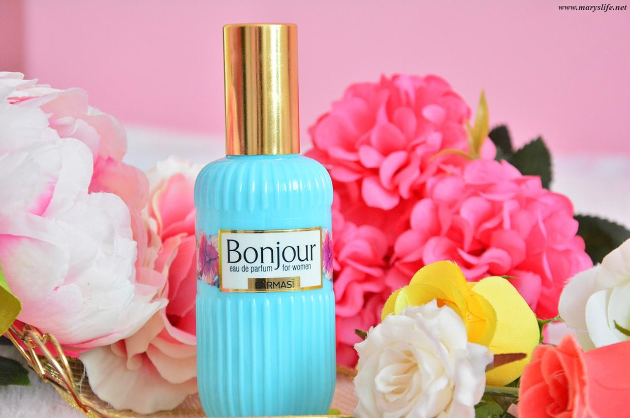 Farmasi Bonjour Edp Parfüm Yorumlar