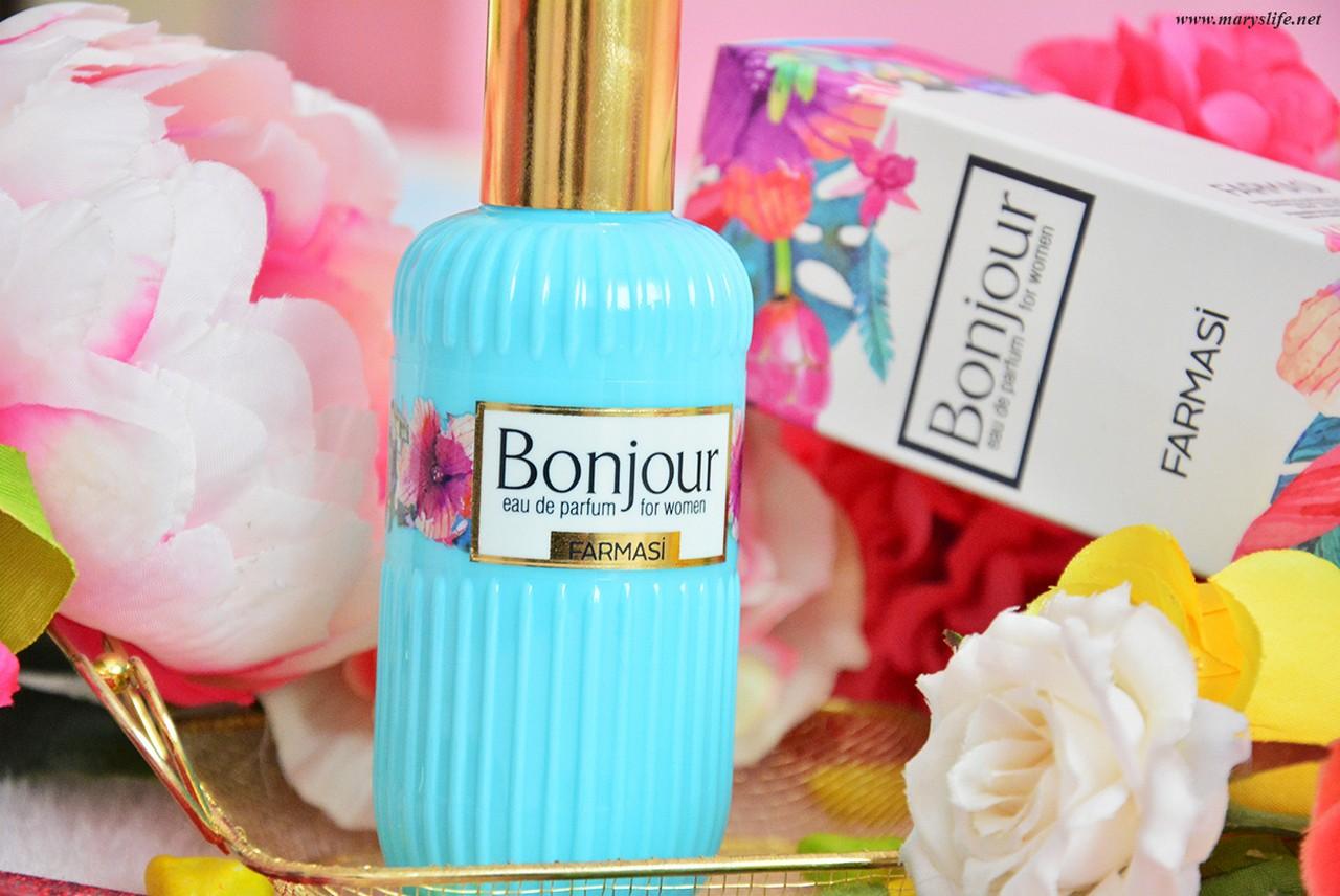 Farmasi Bonjour Edp Parfüm Kullananlar