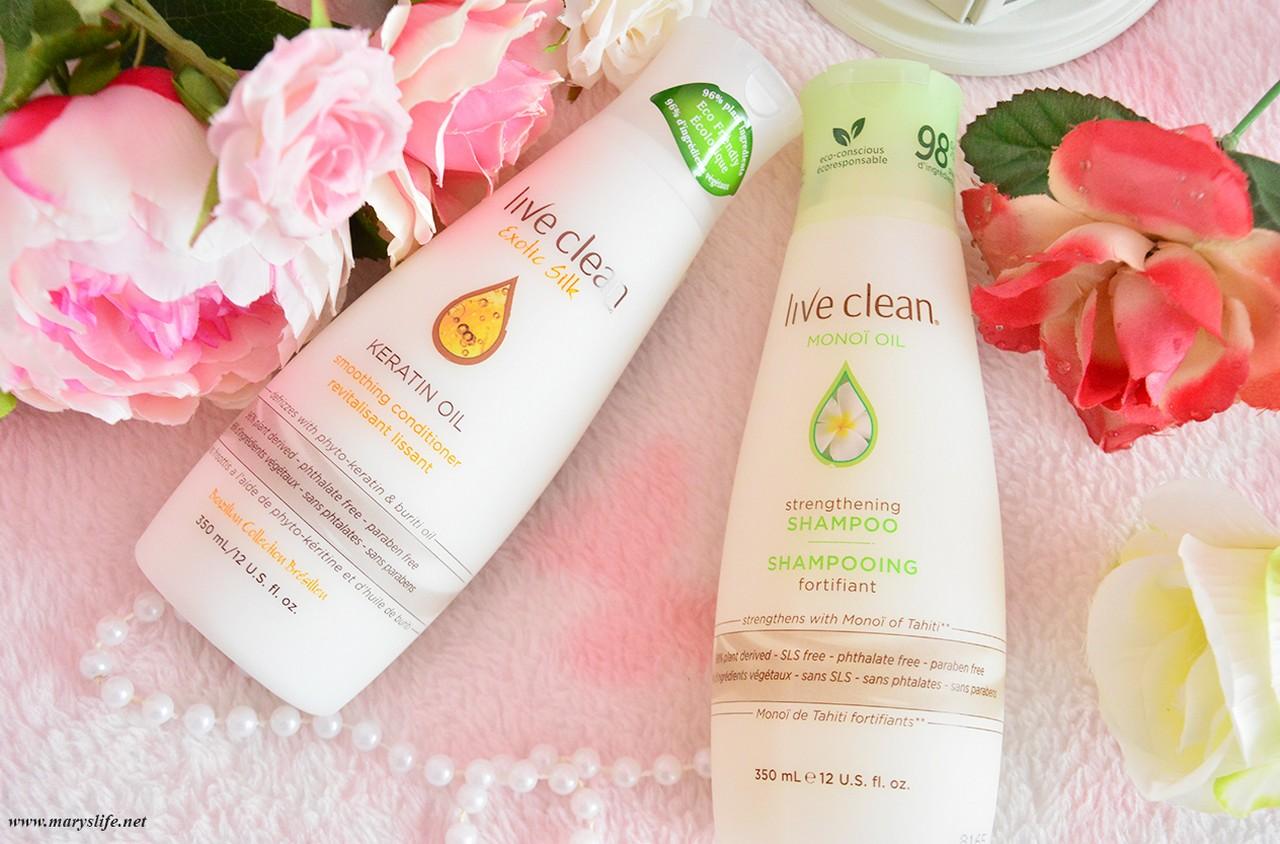 Live Clean Keratin Oil Saç Kremi Nerede Satılıyor? | Fiyatı