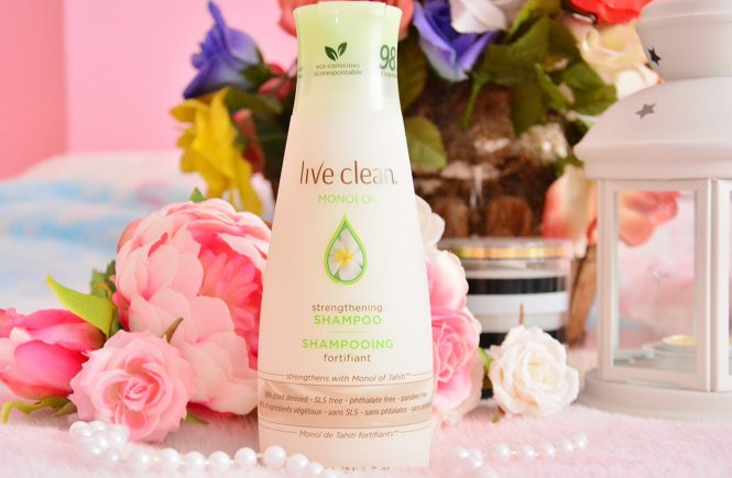 Live Clean Mono Oil Güçlendirici Şampuan Yorumlar