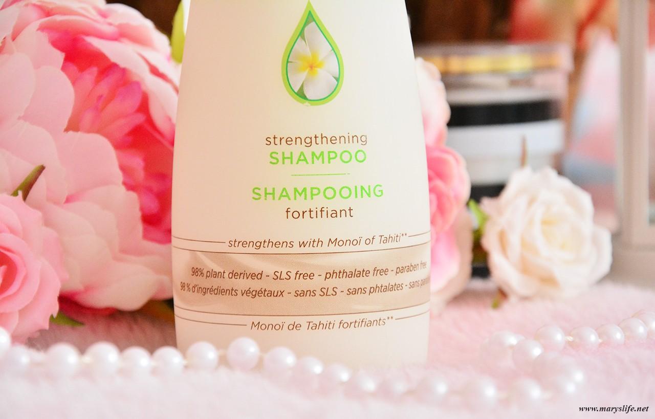 Live Clean Monoi Oil Güçlendirici Şampuan Kullananlar