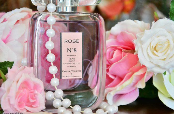Rose N°8 Parfüm Yorumlar