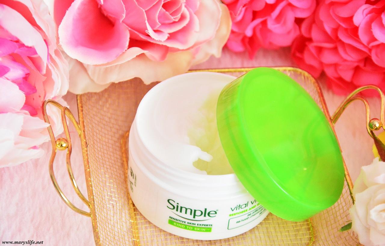 Simple Ürünleri Blog