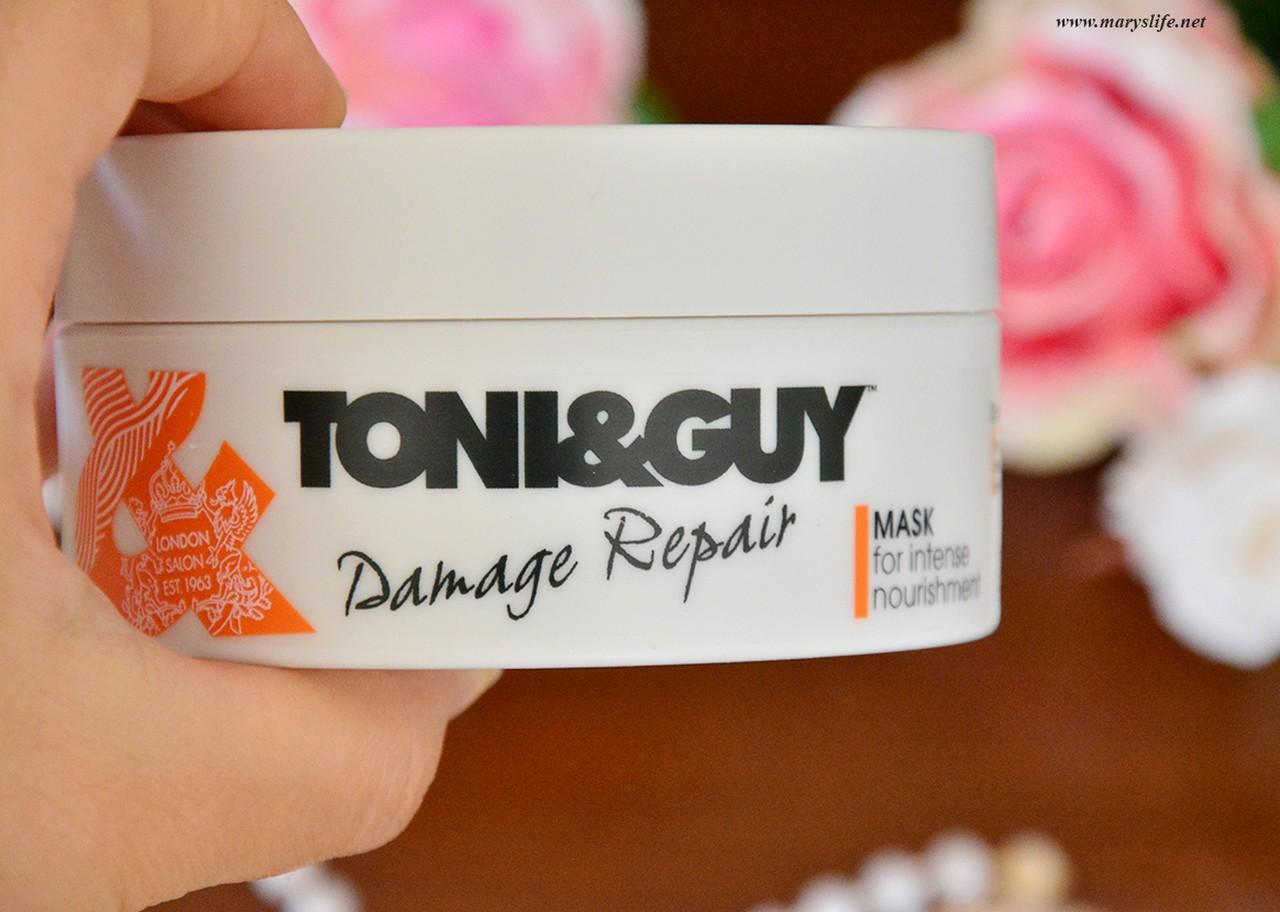 Toni&Guy Yıpranmış Saçlar İçin Bakım Maskesi Nerede Satılıyor? | Fiyatı