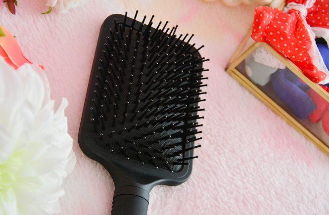 Watsons Paddle Saç Fırçası Yorumlar