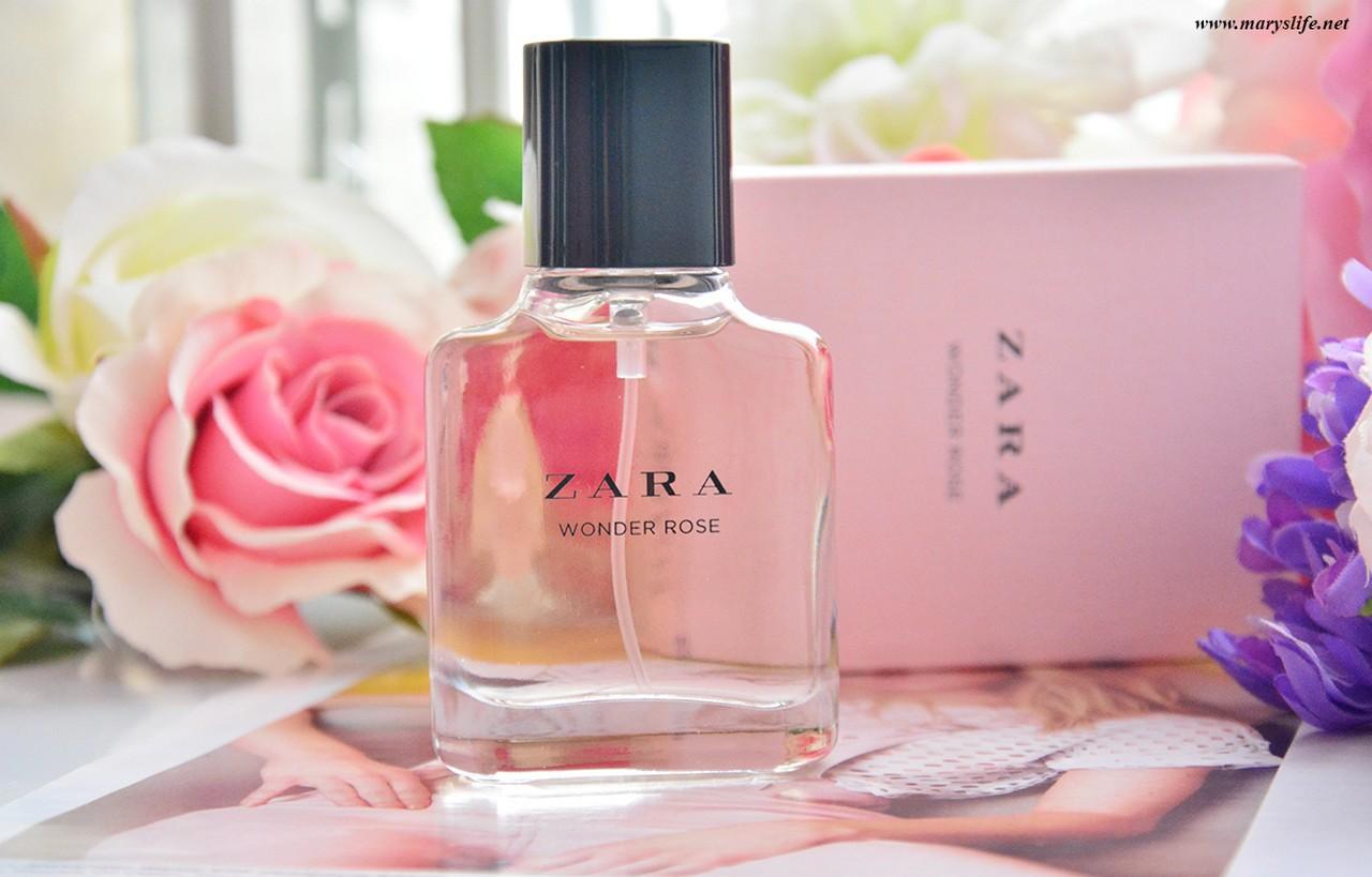 Zara Wonder Rose Parfüm Kullananlar
