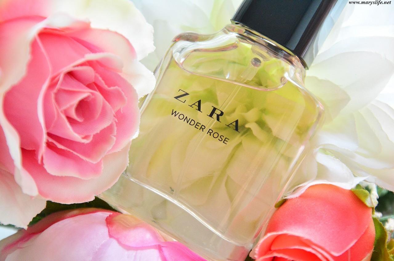 Zara Parfüm Önerisi