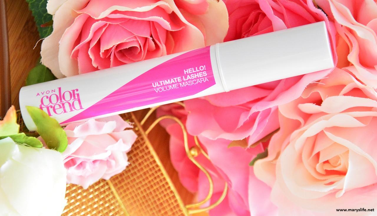 Avon Color Trend Ultimate Lashes Volume Maskara Nerede Satılıyor? | Fiyatı