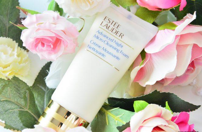 Estee Lauder Advanced Night Repair Makyaj Temizleme Köpüğü Yorumlar