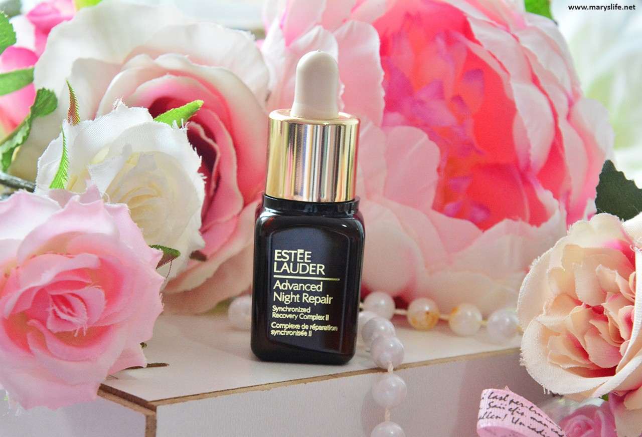 Estee Lauder Advanced Night Repair Yüz Serumu İncelemesi