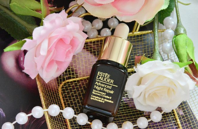 Estee Lauder Advanced Night Repair Yüz Serumu Kullananlar