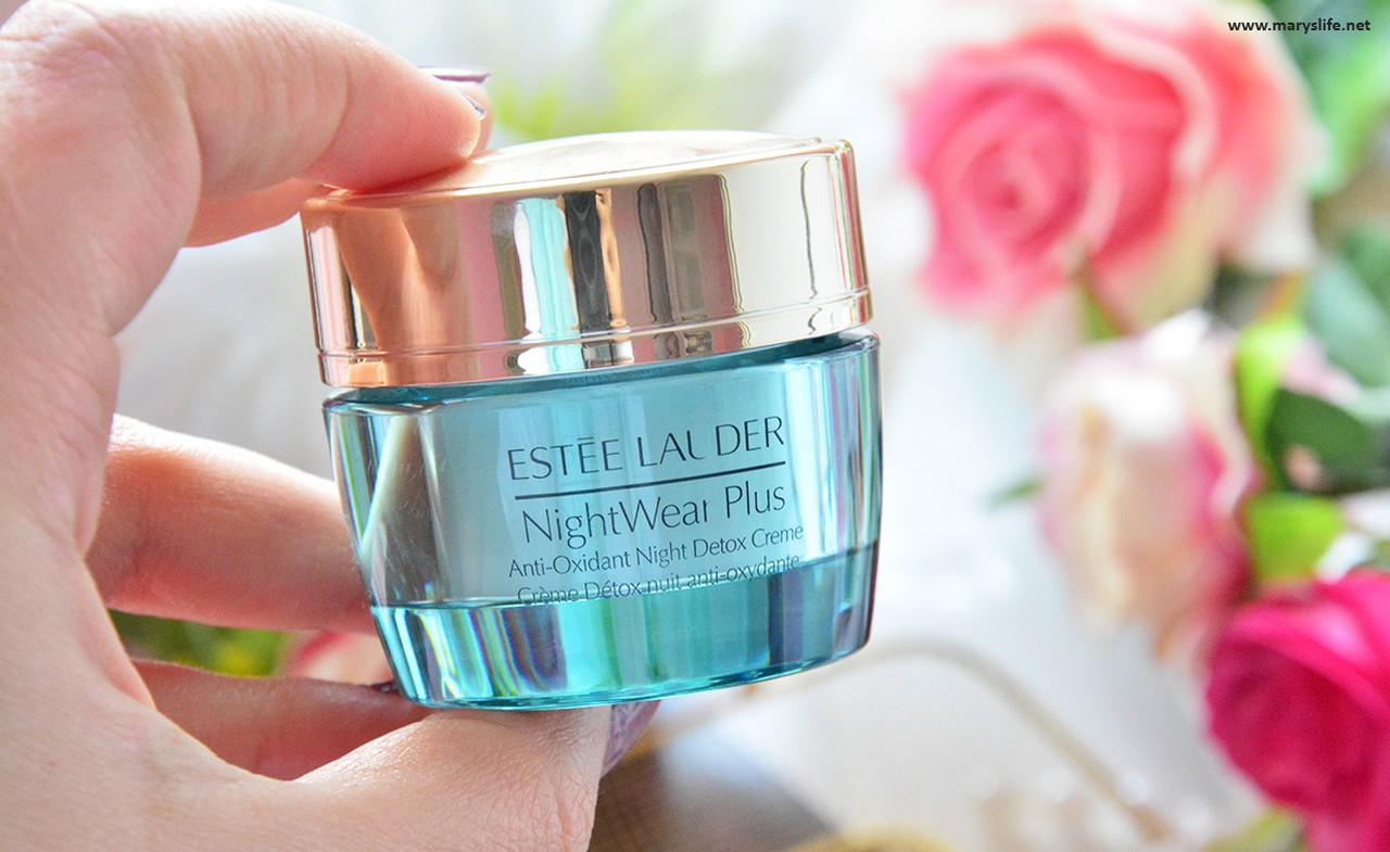Estee Lauder Night Wear Plus Krem Özellikleri
