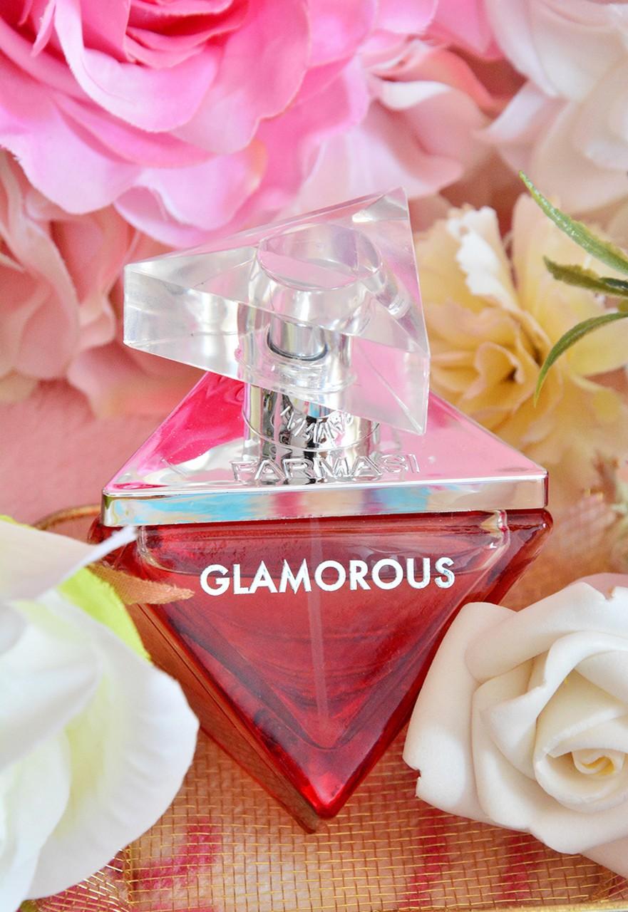 Farmasi Parfüm Yorumları Blog
