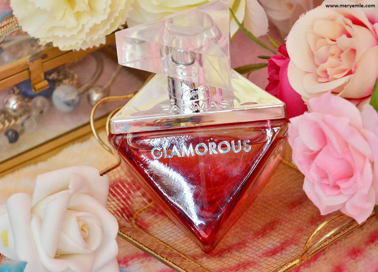 Farmasi Glamorous Parfüm Kullananlar