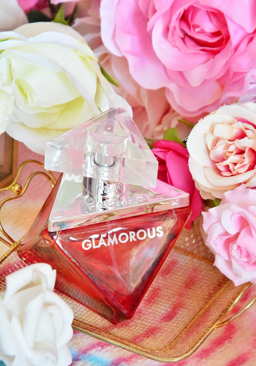 Farmasi Glamorous Parfüm Notaları