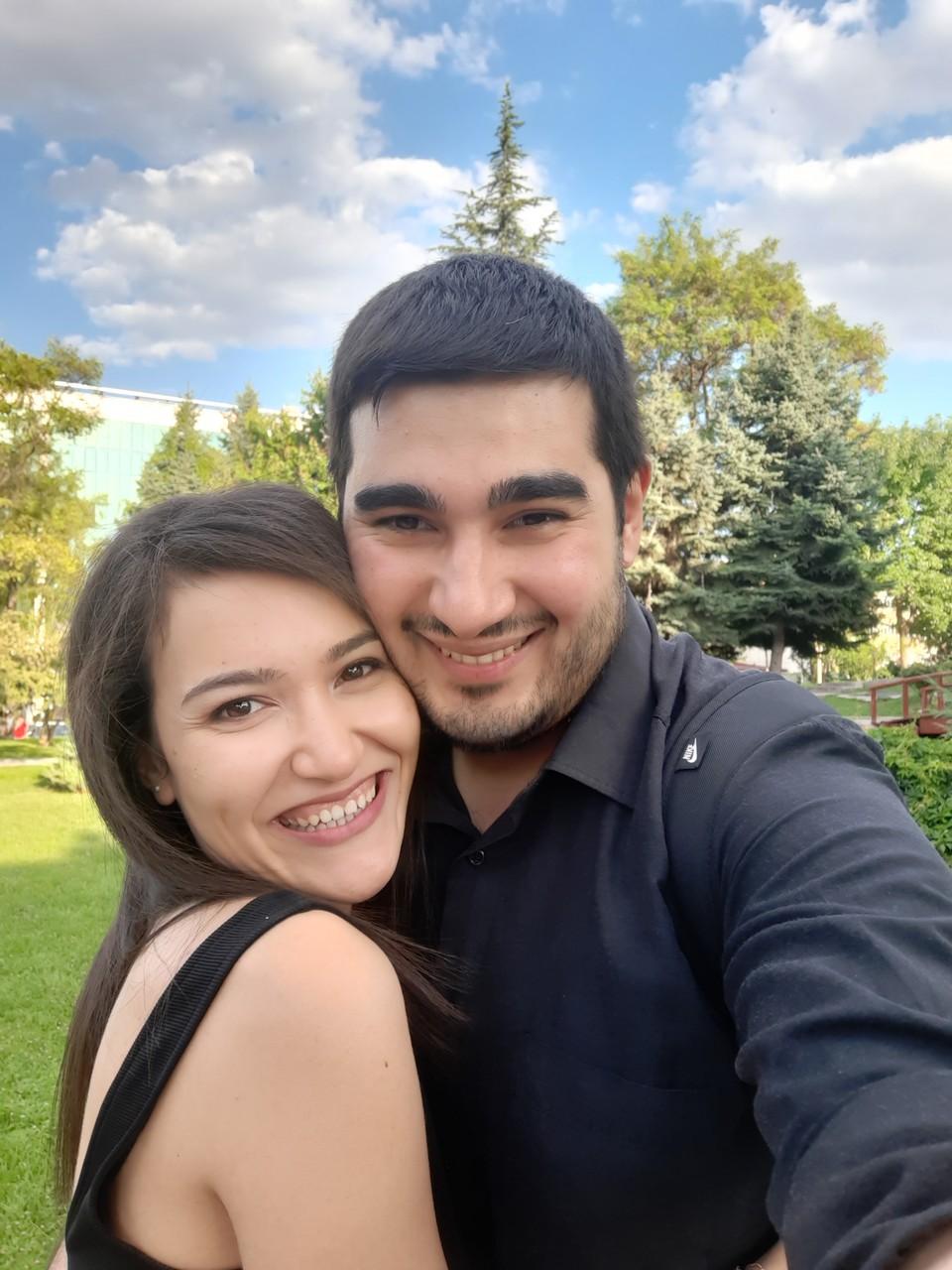 Mutlu Bir İlişki