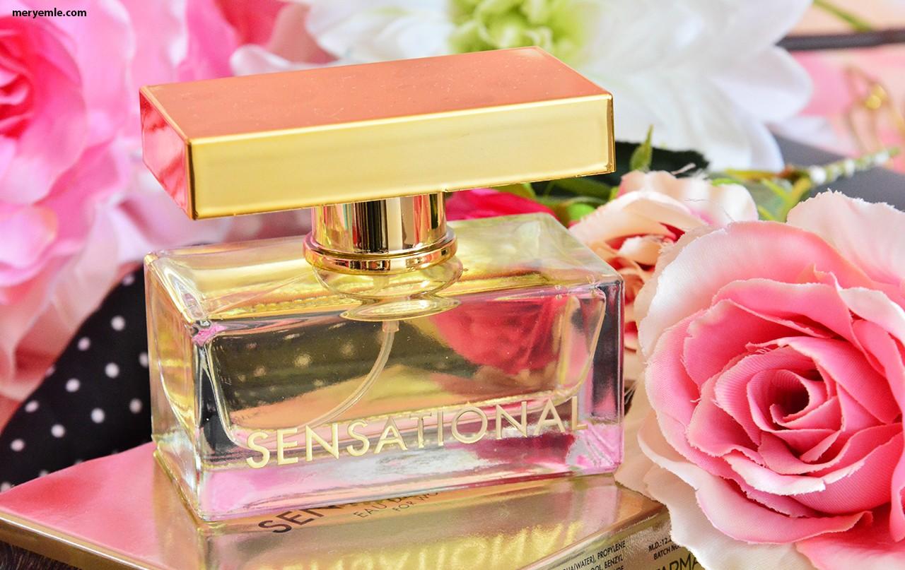 Farmasi Bayan Parfüm Kullananlar