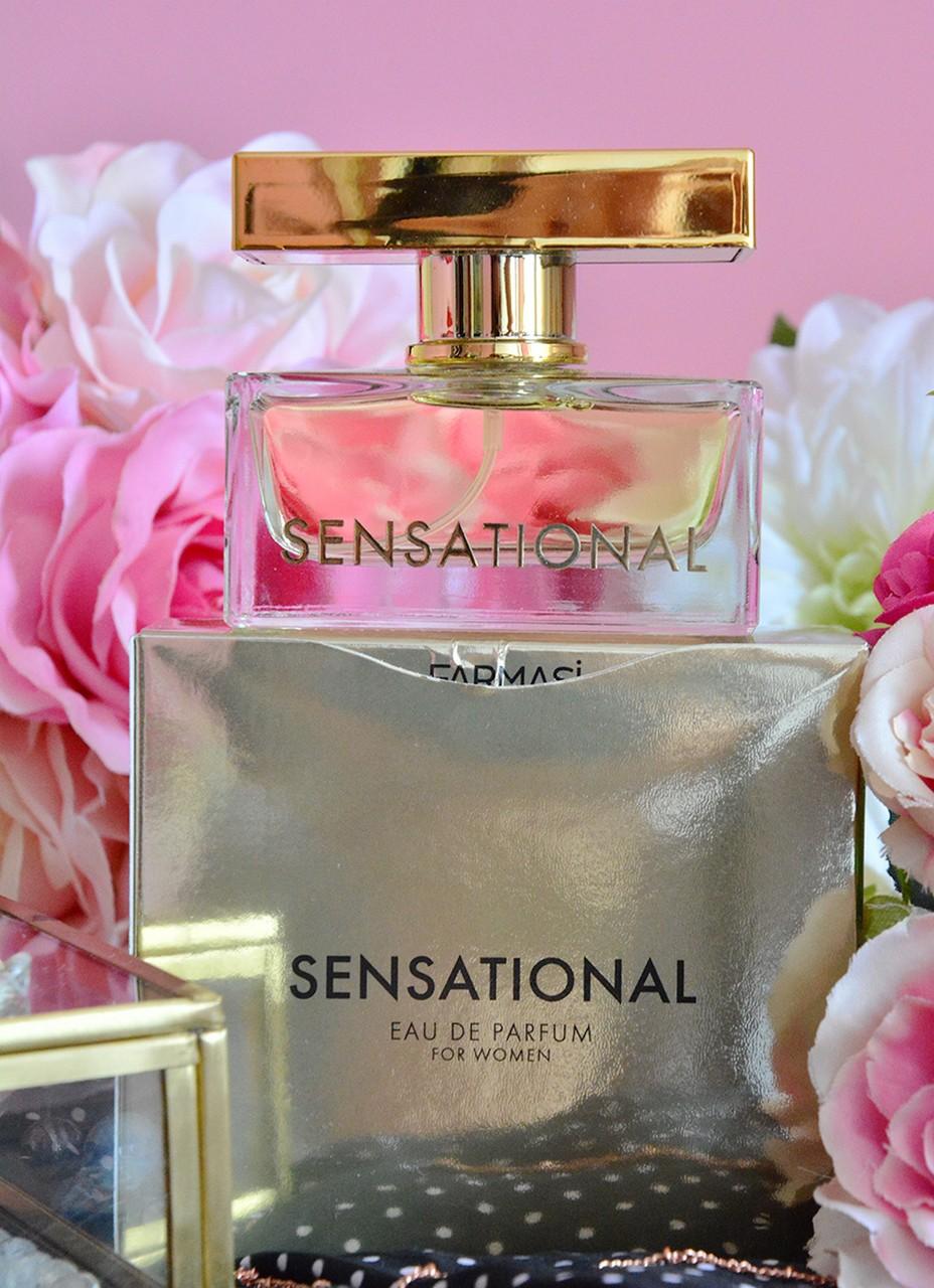 Farmasi Sensational Parfüm