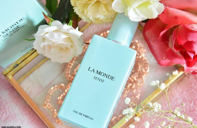 La Monde Sense Kadın Parfümü Yorumlar
