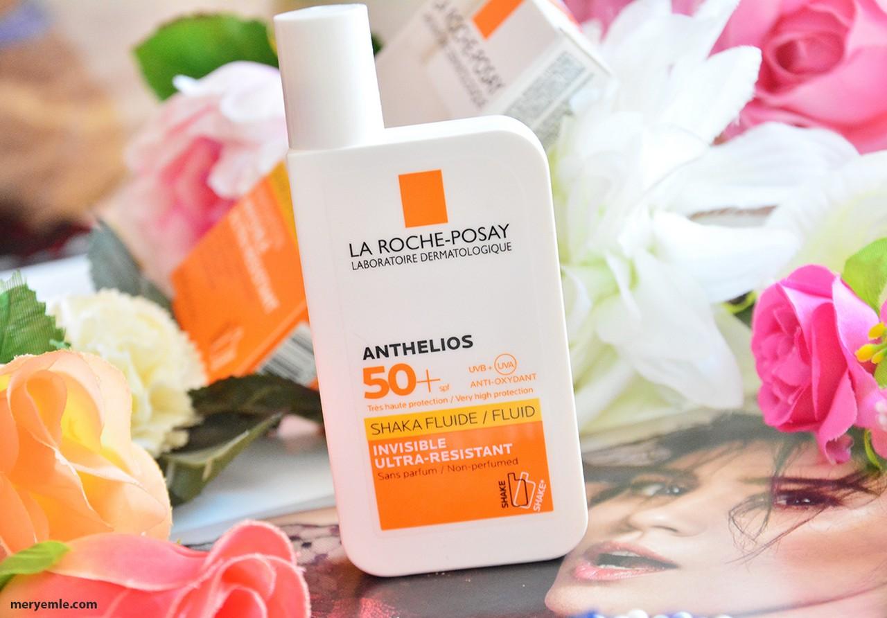 La Roche Posay Anthelios XL SPF 50 Yüz Güneş Koruma Kremi Renkleri