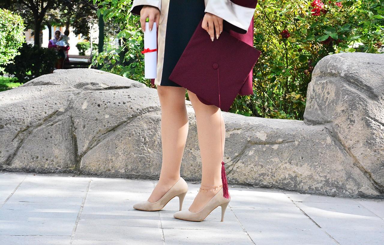 Mezuniyet Ayakkabısı Nasıl Olmalı