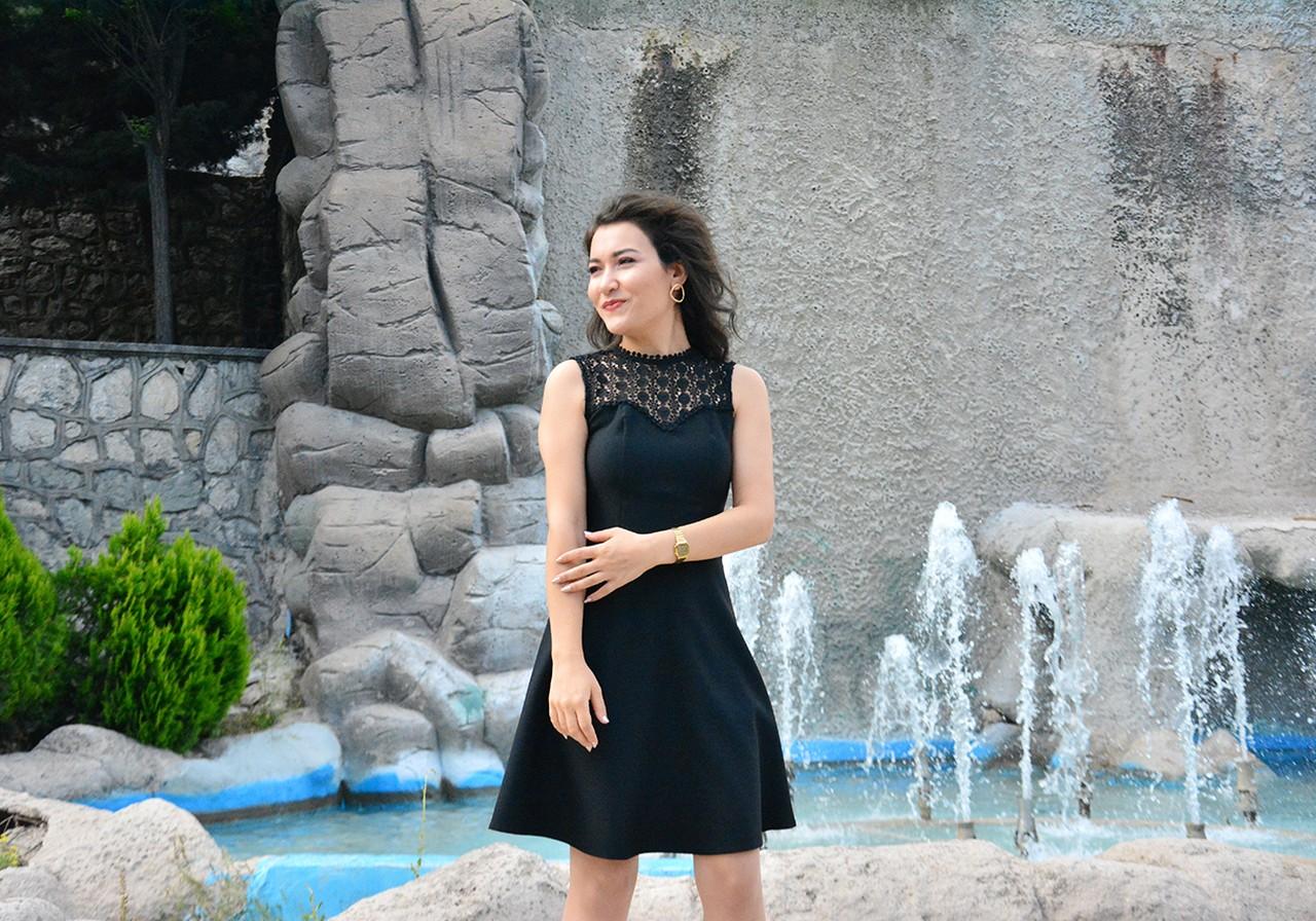 Mezuniyet Elbise Modelleri