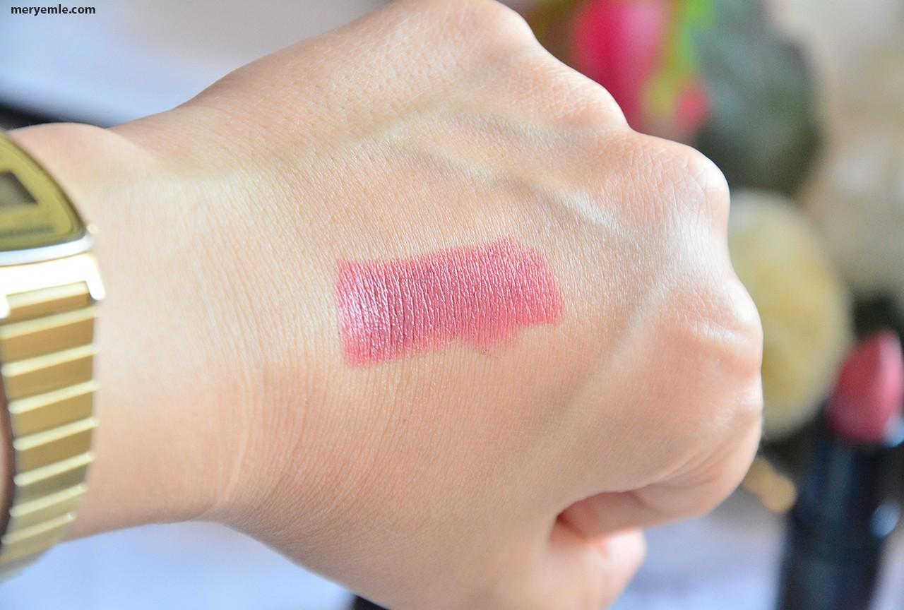 Sephora Rouge Satin Ruj Renkleri Blog