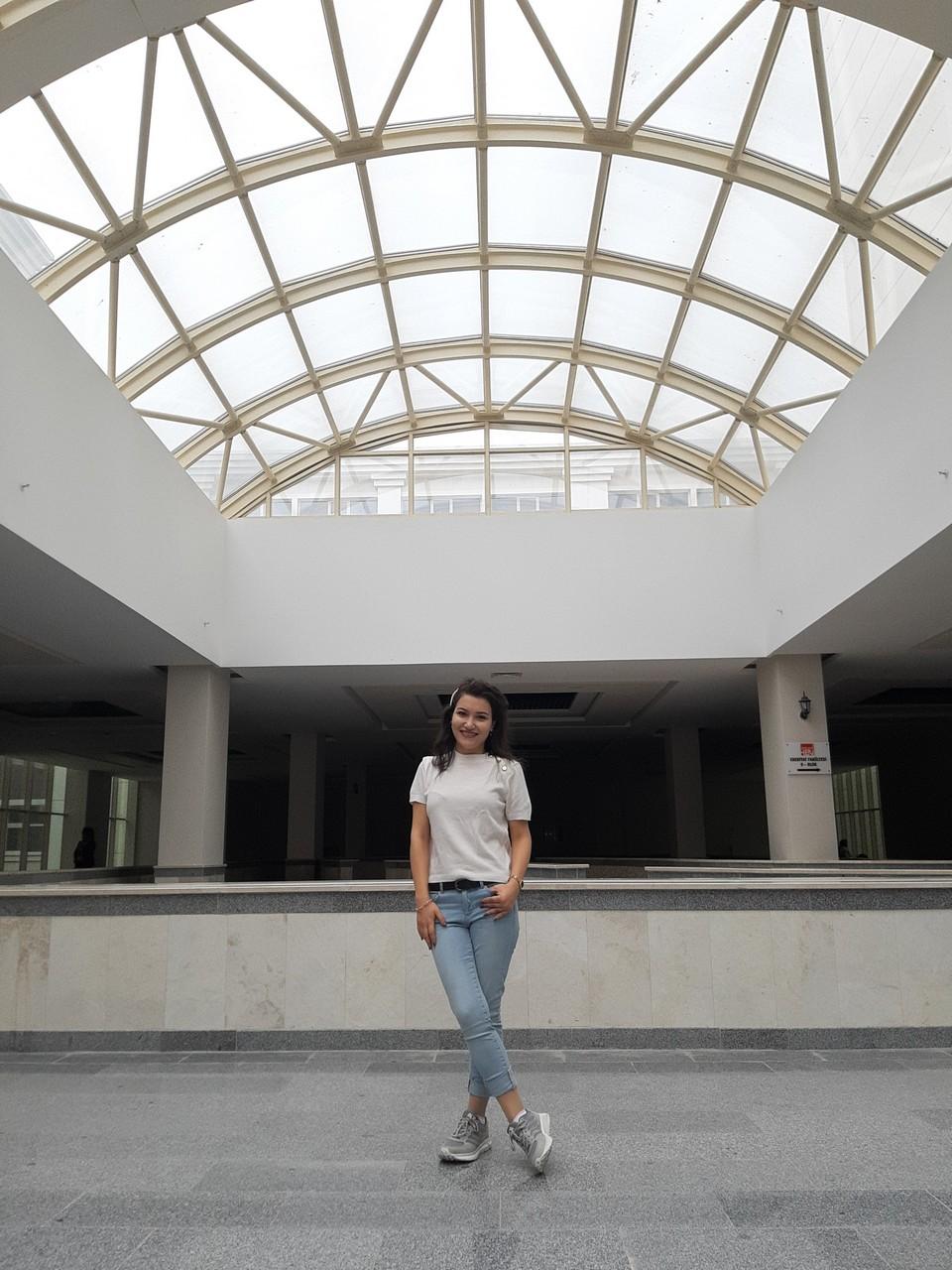 Ankara Hacı Bayram Üniversitesi