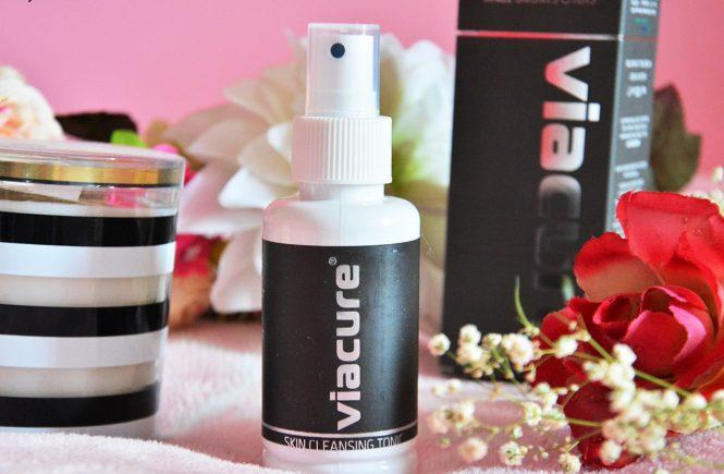Viacure Skin Cleansing Tonic | Tonik Yorumlar