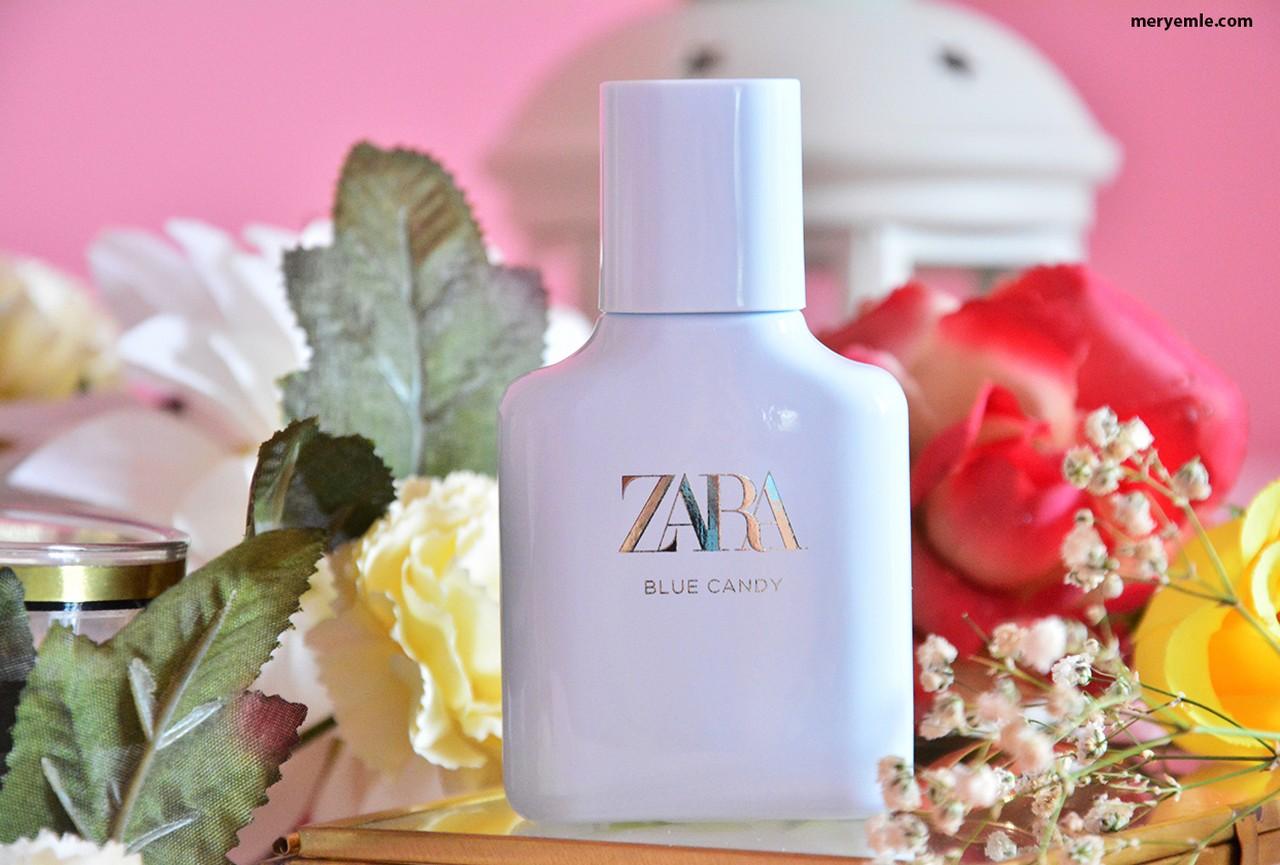 Zara Parfüm Önerisi Blog