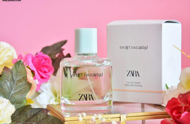 Zara Sweet Daiquiri Kadın Parfümü Yorumlar