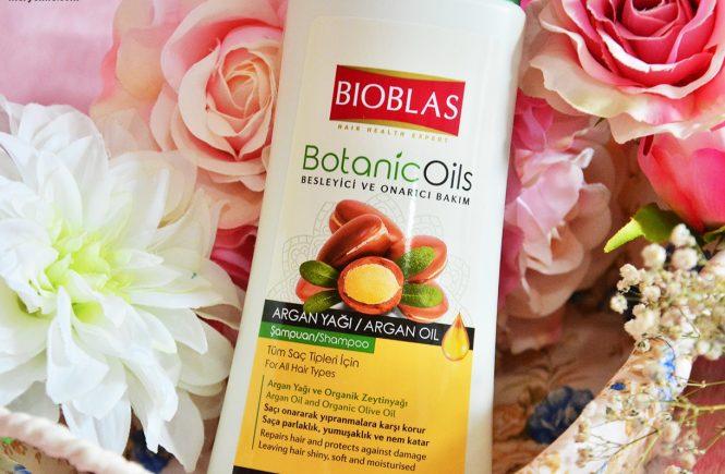 Bioblas Saç Dökülmesine Karşı Argan Yağı Şampuan Yorumlar