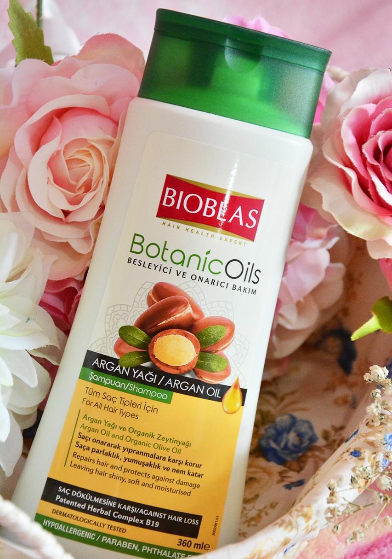 Bioblas Argan Yağlı Şampuan Kullananlar