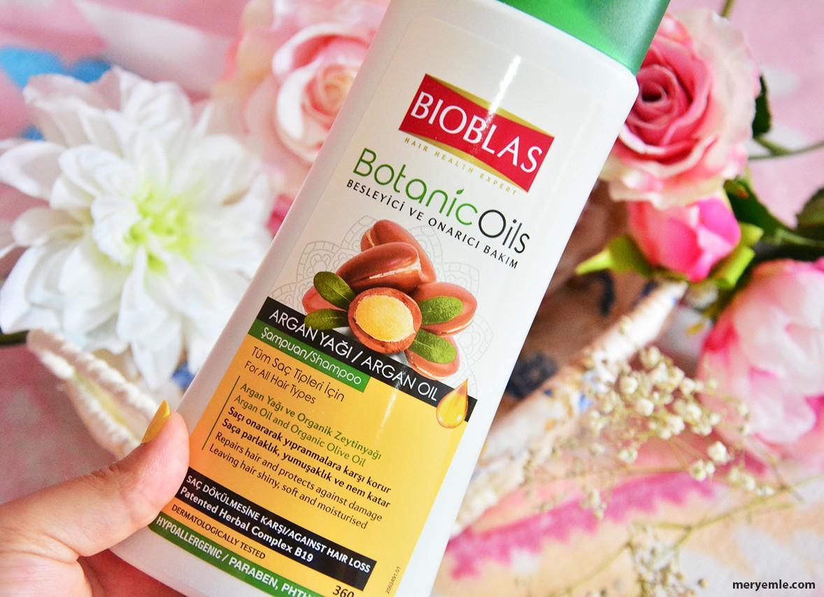 Bioblas Şampuan Kullananlar