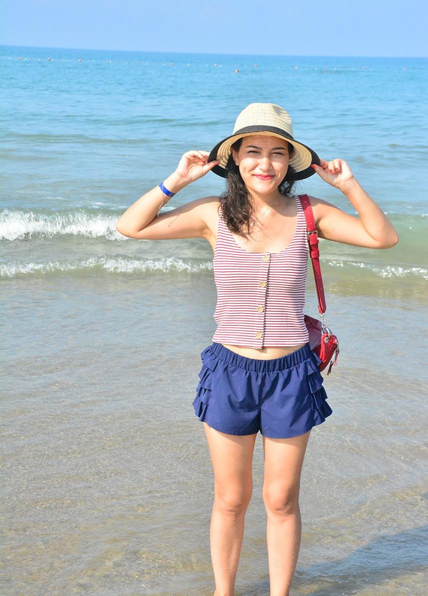 Yazlık Kombin Önerileri