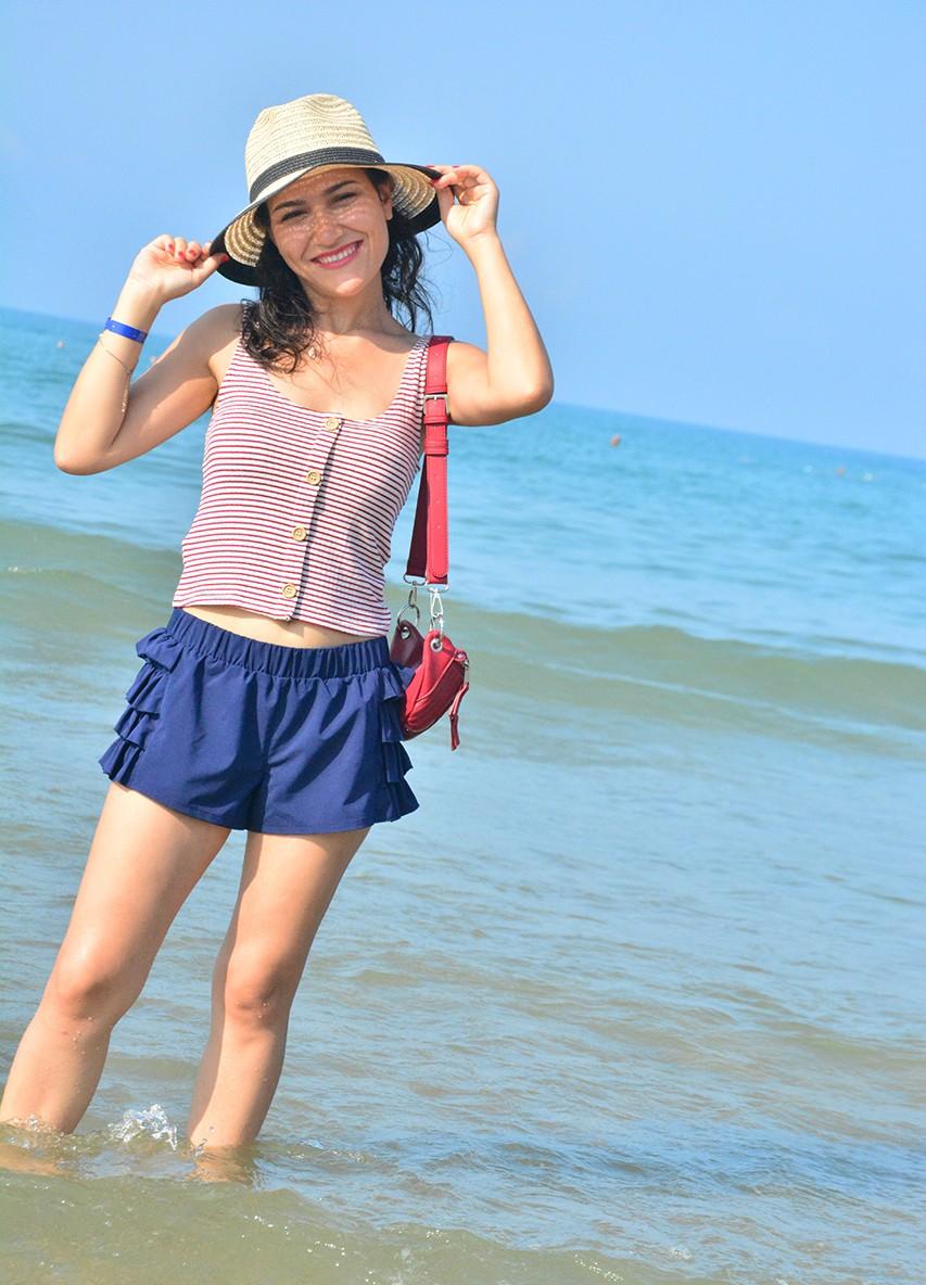Penti Plaj Şort