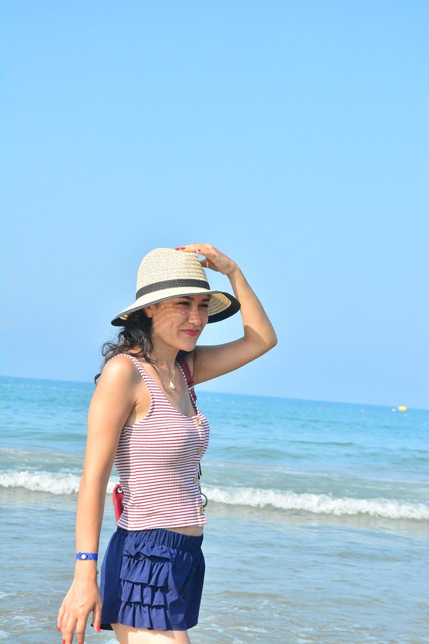 Şapka Modelleri Bayan Yazlık