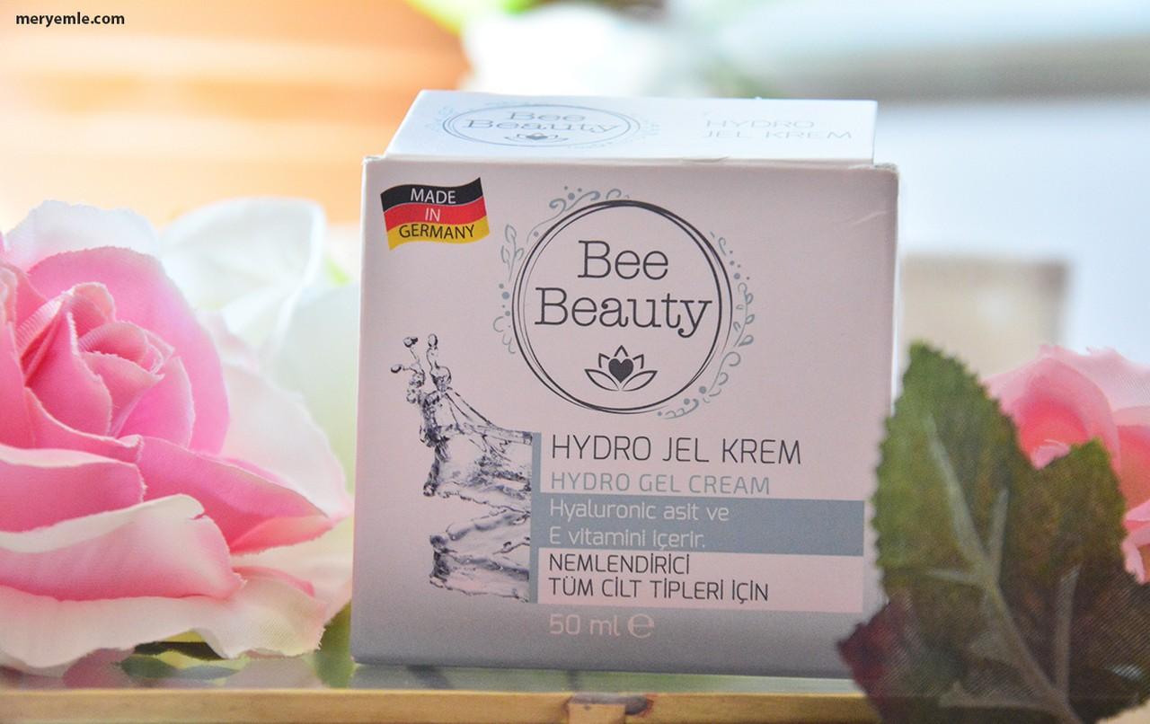 Bee Beauty Gündüz Kremi İncelemesi